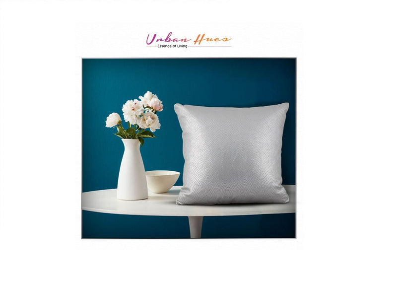 Premium Velevt Cushion Cover By Urban Hues