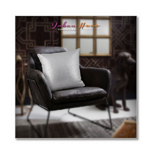 Premium Velvet Cushion Cover By Urban Hues