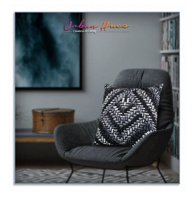 Premium Quality Designer Cushion Cover by Urban Hues