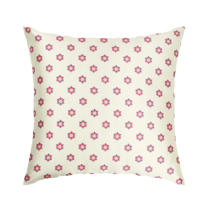 Urban Hues  Polyester Traditional Cushion cover - 1 pc-Beige