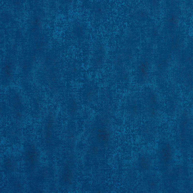 Urban Hues Eyelet Polyester Jacquard Fabric Window, Door Curtain-Sky Blue-Distressed