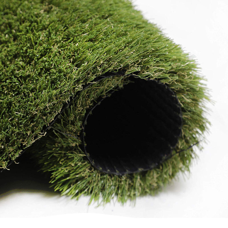 Urban Hues Luxury Artificial Natural Green Multi Purpose Grass Mats/Doormat 16''x24''