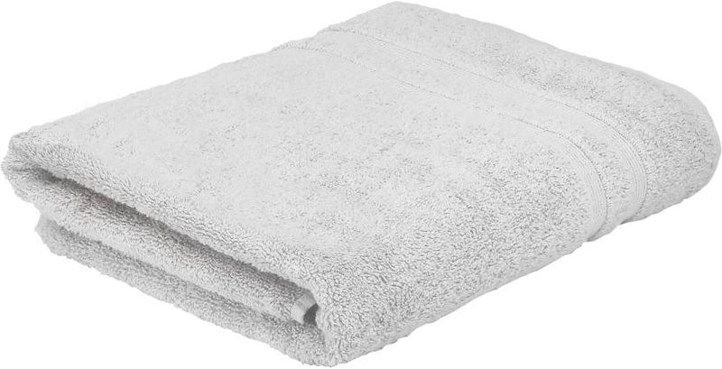 Urban Hues 100% Cotton 2 Piece Hand Towel Set, 420 GSM -grey