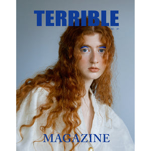 TERRIBLE Magazine No.01