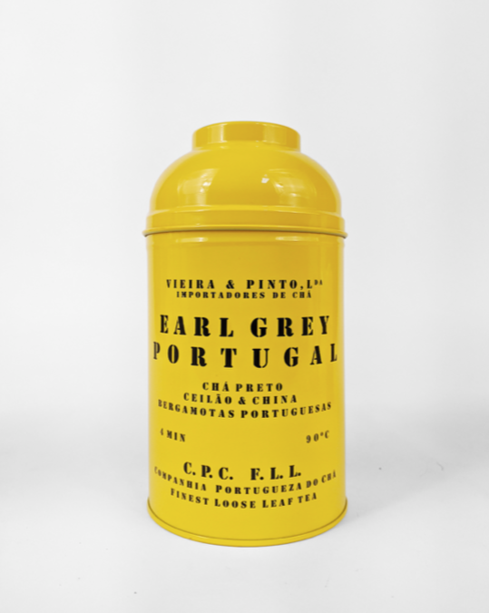 Thé Earl Grey Portugal