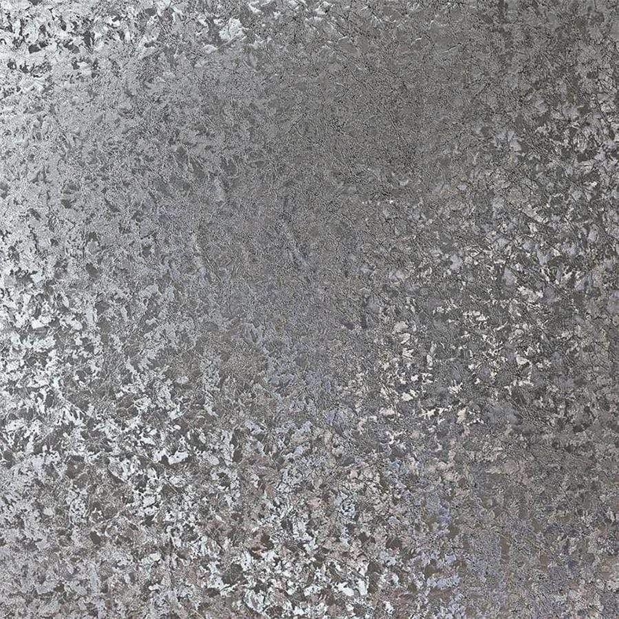 Arthouse Crushed Velvet Gunmetal Wallpaper - 294305
