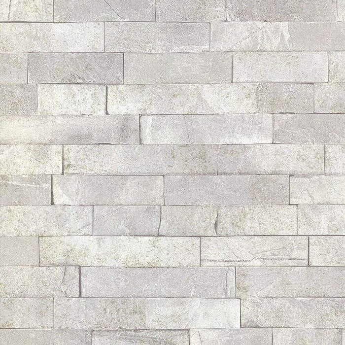 Arthouse Graphite Slate Taupe Wallpaper - 295201