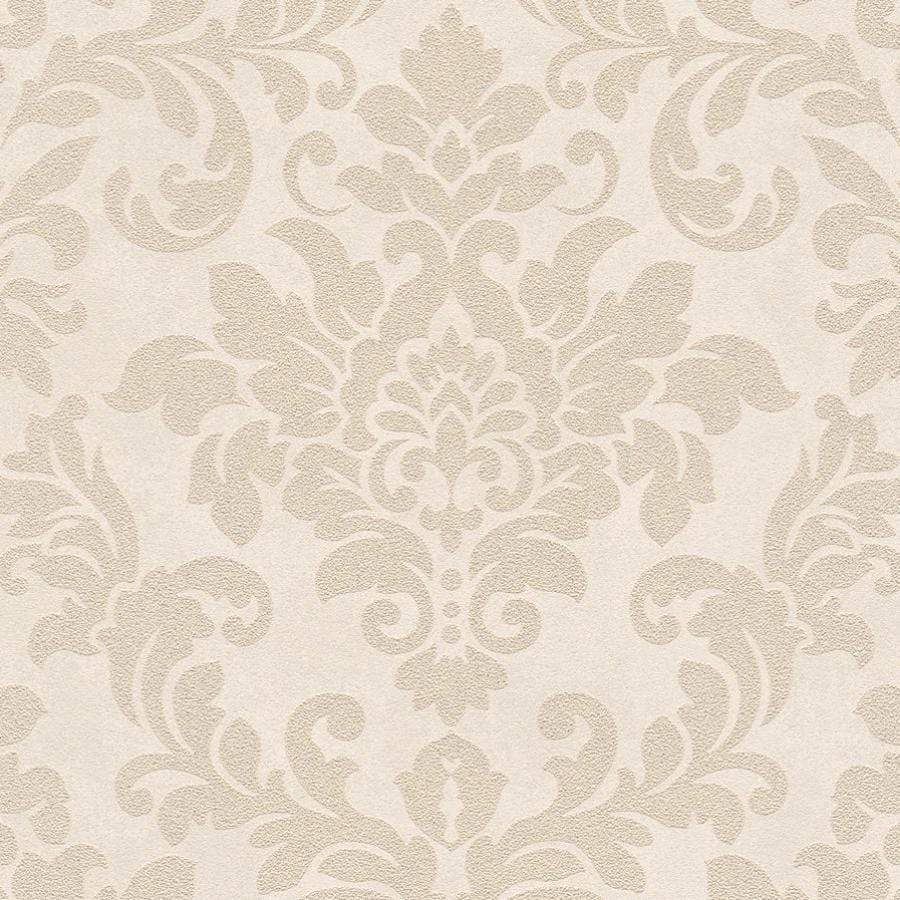 AS Creations Diamonds Damask Beige/Cream Wallpaper - 37270-3 AS Creations Diamonds Damask Beige/Cream Wallpaper - 37270-3