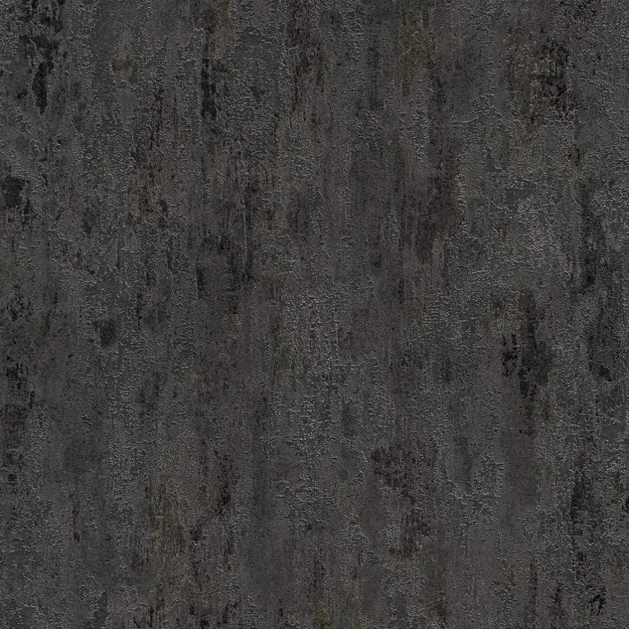 AS Creations Havana Texture Black Wallpaper Sample - 32651-5 AS Creations Havana Texture Black Wallpaper Sample - 32651-5