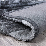 Ascent Grey/Silver Rug