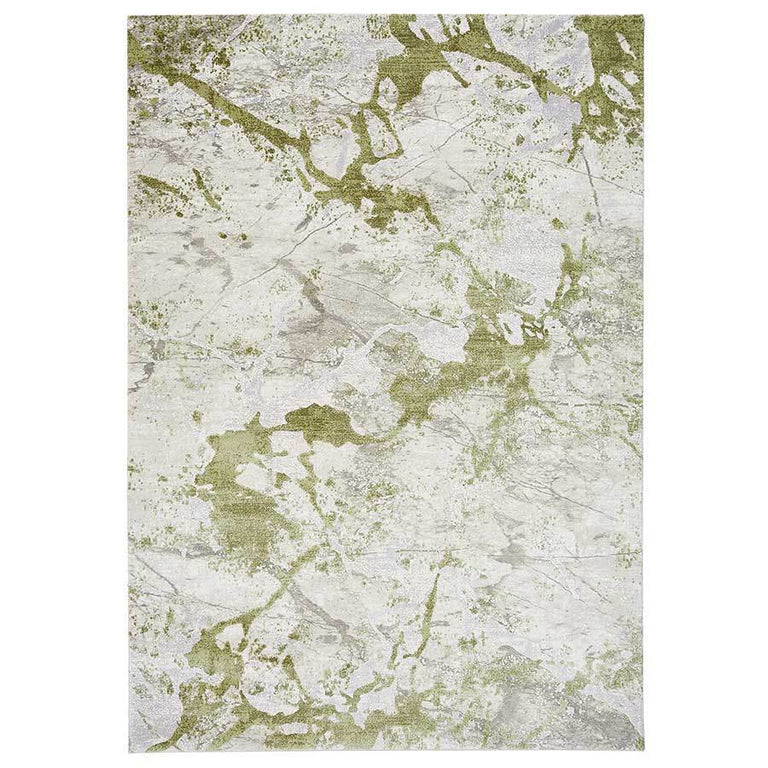 Asiatic Astral Green Rugs 120 x 180cm