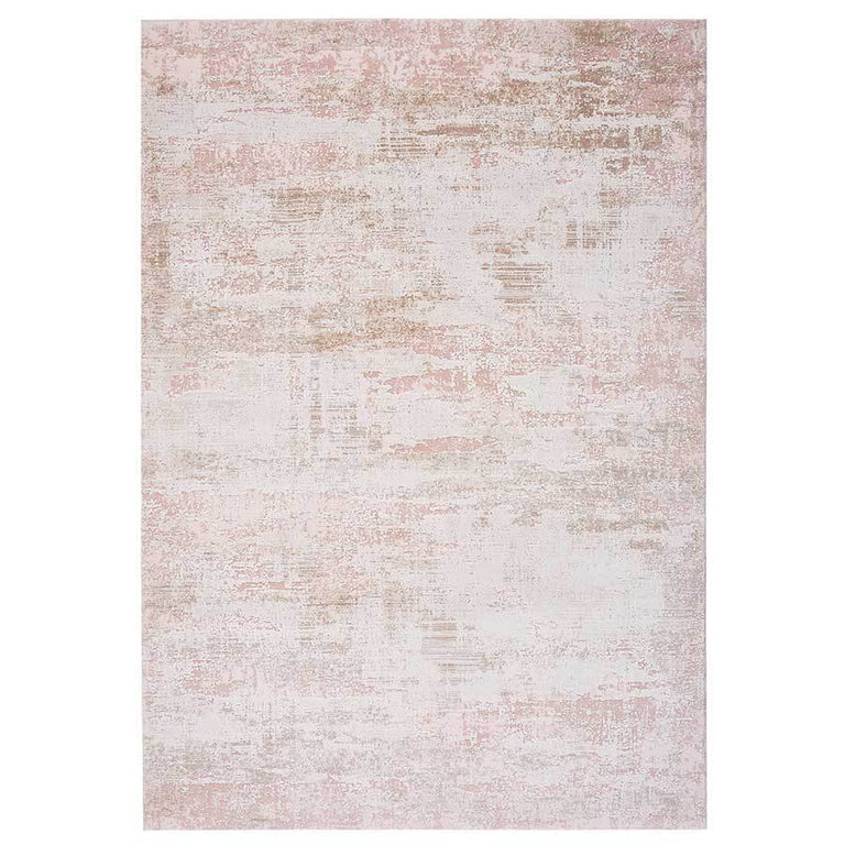 Asiatic Astral Pink Rugs 120 x 180cm