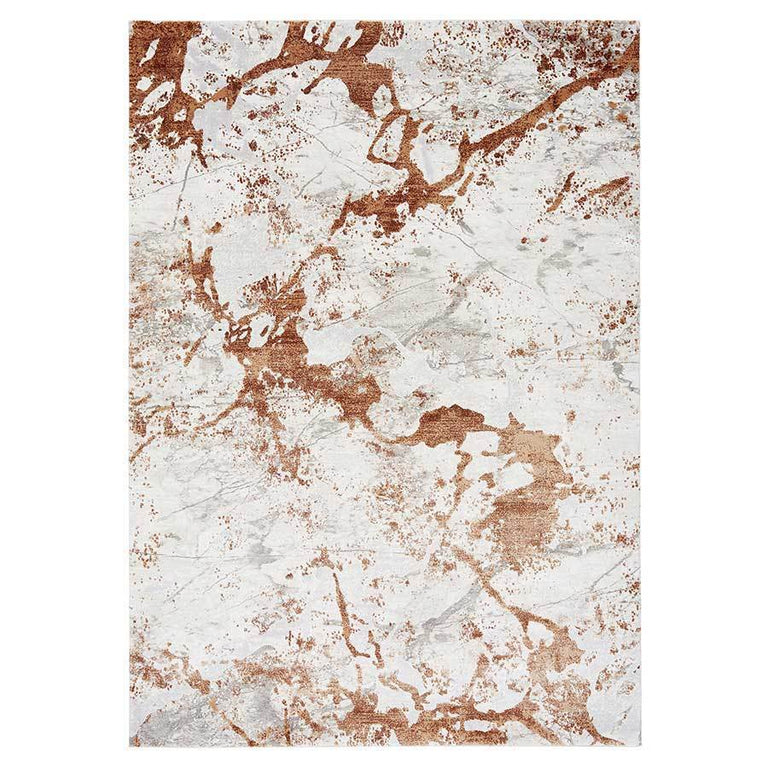 Asiatic Astral Terracotta Rugs 160 x 230cm