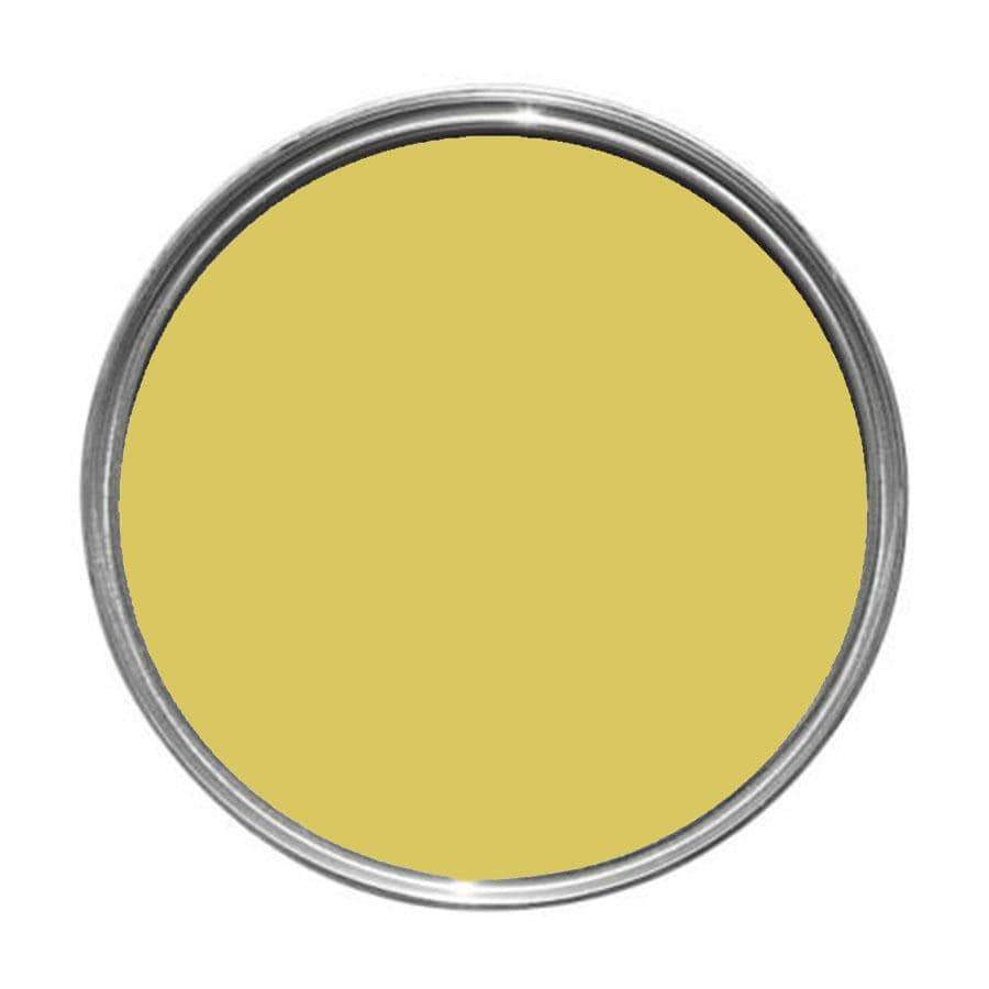 Berger 2.5 Litre Mustard Pot Vinyl Silk Paint