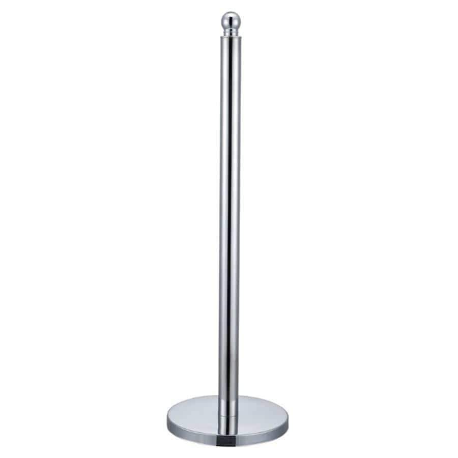 Blue Canyon Stainless Steel Spike Toilet Roll Holder