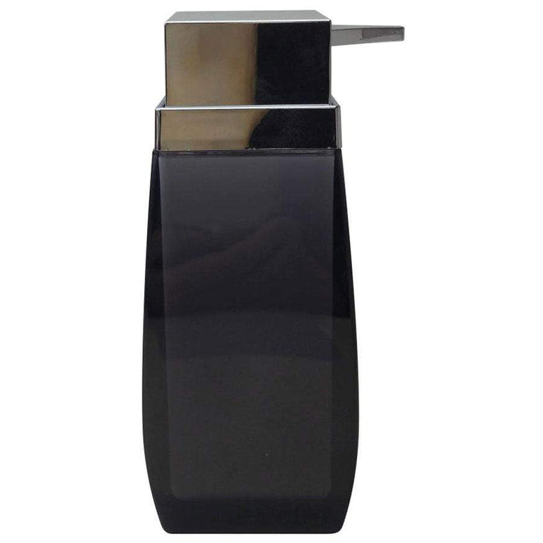 Blue Canyon Storm Grey Soap Dispenser