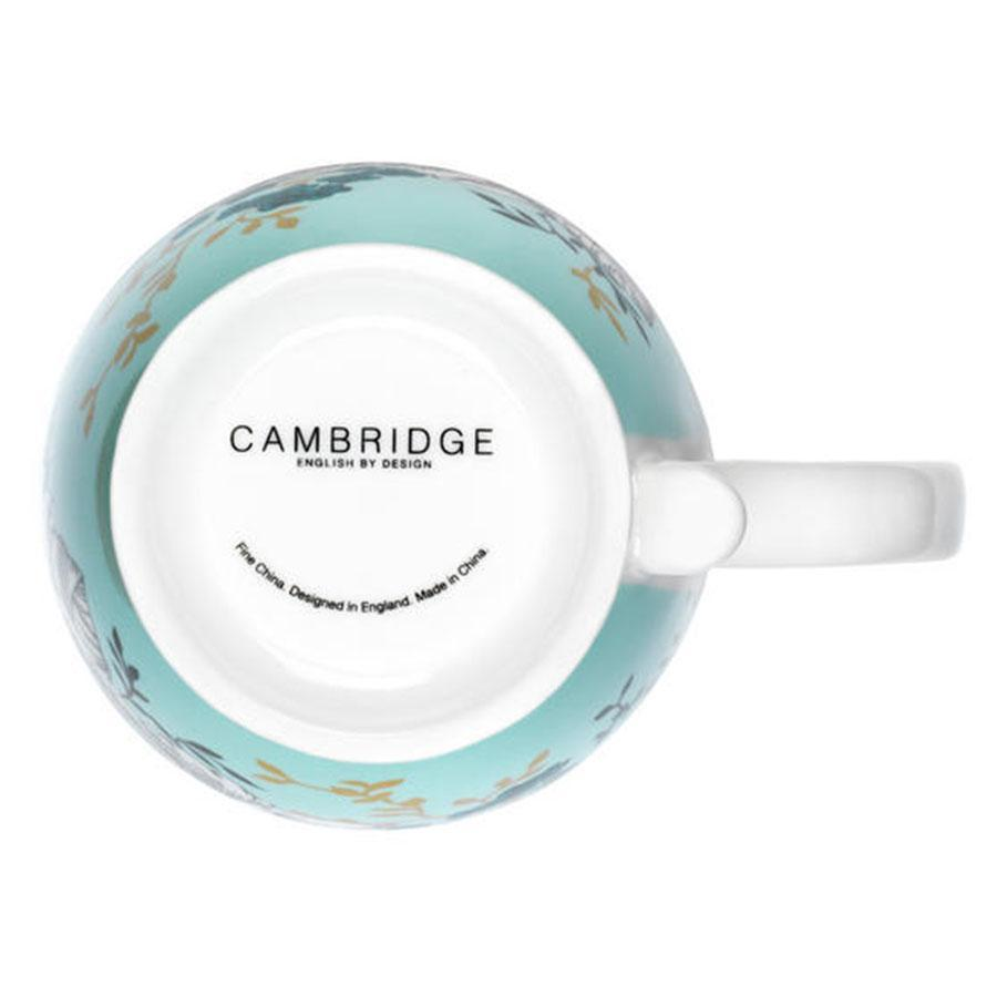 Cambridge Kensington Albany Duck Egg Fine Bone China Mug