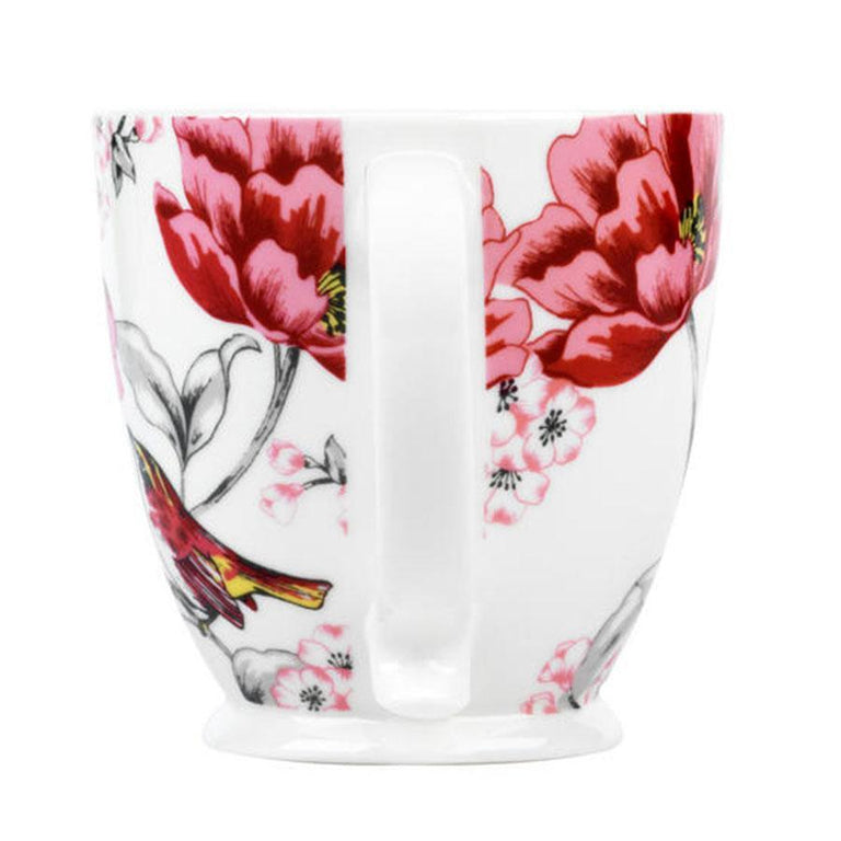 Cambridge Kensington Olivia Bright Fine Bone China Mug