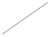 Chain Products 3.2mm Chrome Plated Ball Chain 1.5 Metre Reel