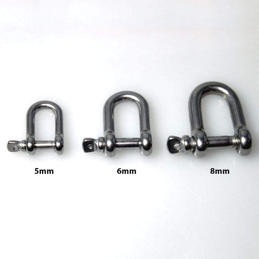 Chain Products Dee Shackle