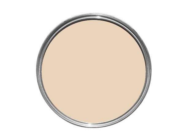 Crown Taupe Vinyl Matt Paint 2.5 Litre