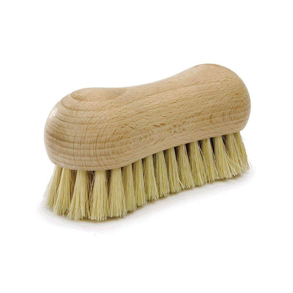 Eddingtons Valet Soft Hair Scrub Brush