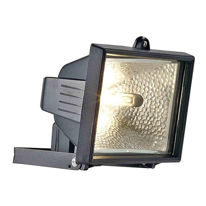 Eveready 500W Black Floodlight