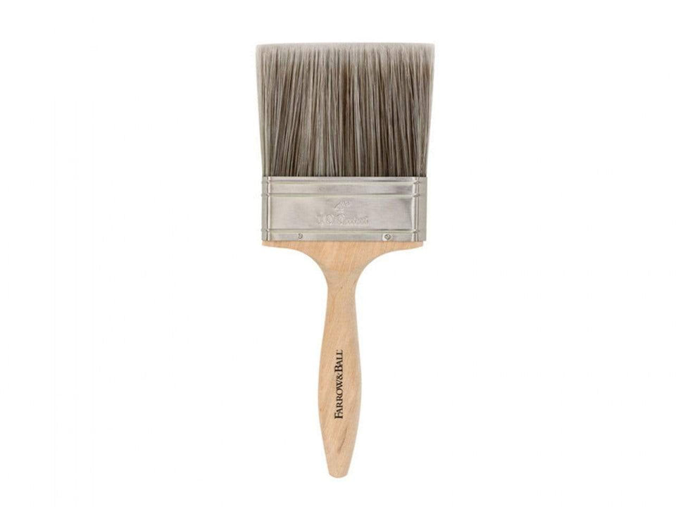 "Farrow and Ball 4"" Paint Brush"