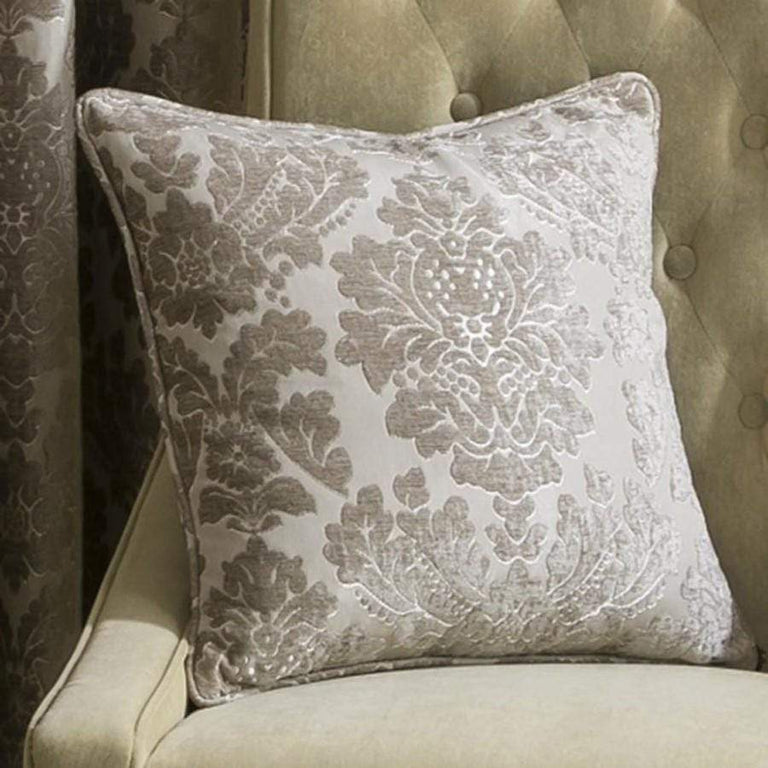 Gordon John Parklane Latte Cushion