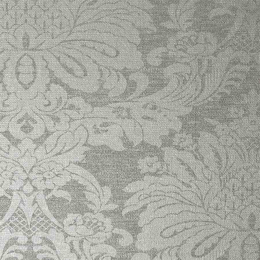 Graham and Brown Boutique Caramel Vogue Damask Sample - 106677