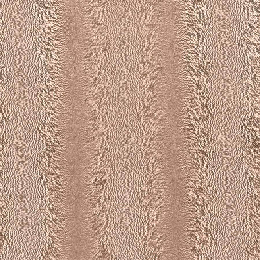 Graham & Brown Sublime Rose Gold Fur Wallpaper Sample - 106370