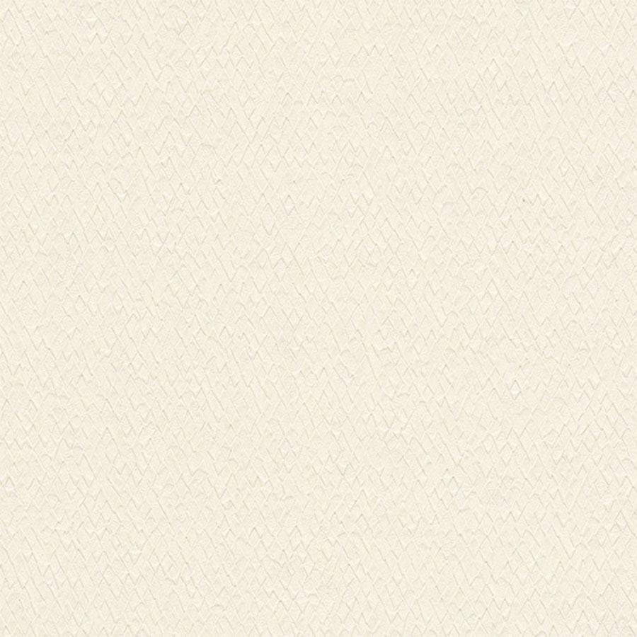 Grandeco Nuances Diamond Plain Beige Wallpaper - NU1102