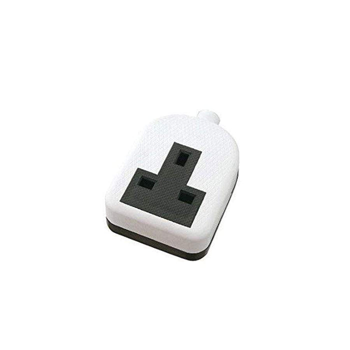 Heavy Duty Rubber Socket 13A