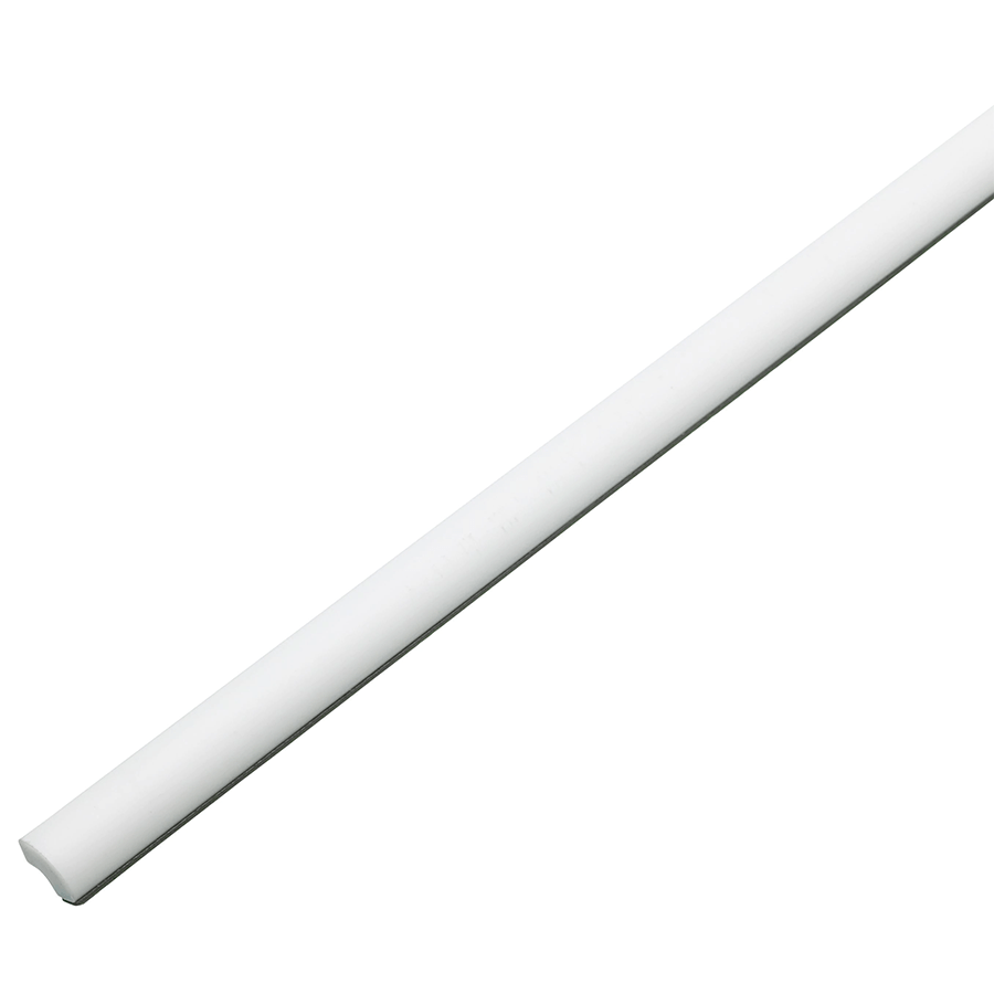 Homelux 12mm Bath Trim White