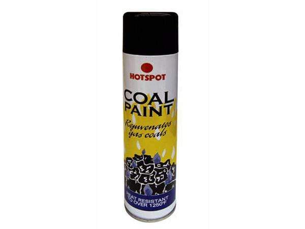 Hotspot 300ml Coal Paint