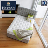 Hypnos Orthos Cashmere Super Storage Divan Set