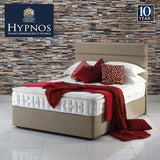 Hypnos Pillow Top Emerald Hideaway Divan Bed