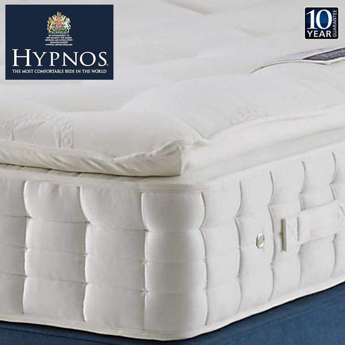 Hypnos Pillow Top Emerald Pocket Sprung Mattress