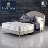 Hypnos Pillow Top Ruby Shallow Divan Set