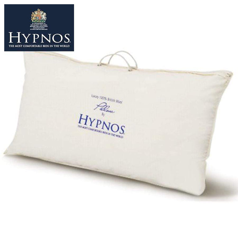 Hypnos Wool Pillow