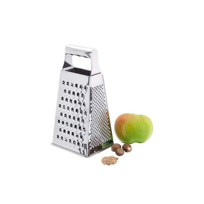 Judge 4 Way Stainless Steel Grater Judge 4 Way Stainless Steel Grater