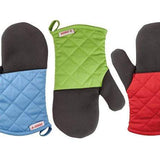 Judge Oven Mitt
