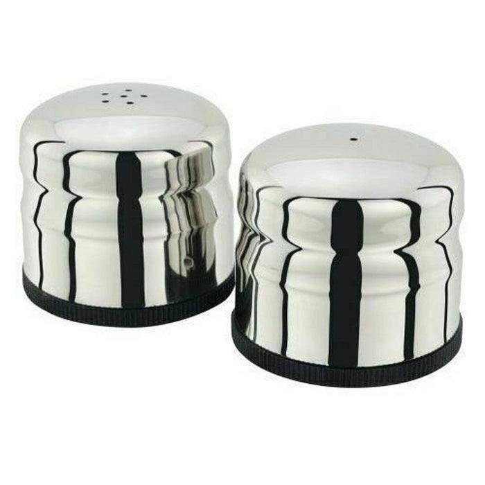 Judge Salt and Pepper Cruet Set Judge Salt and Pepper Cruet Set