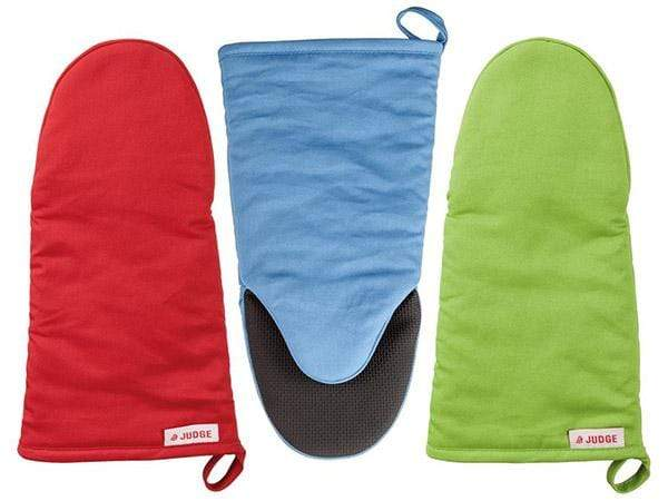 Judge Thermal Resistant Oven Mitt