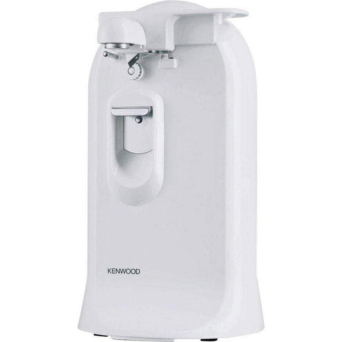 Kenwood Electric Can Opener Chrome