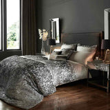 Kylie Minogue Angelina Truffle Sequin Bedding Collection
