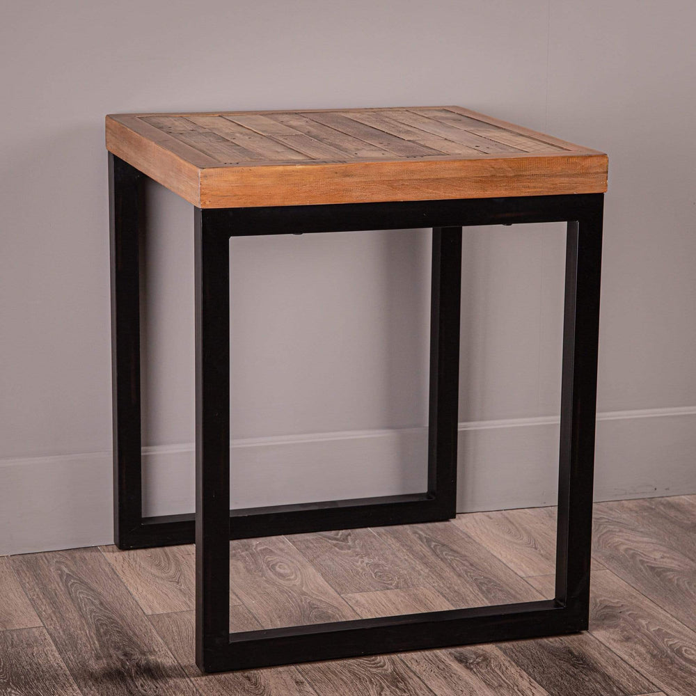 Lincoln Bar Table