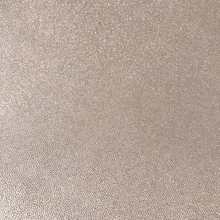 Lipsy London Luxe Texture Rose Gold Glitter Wallpaper - 144812