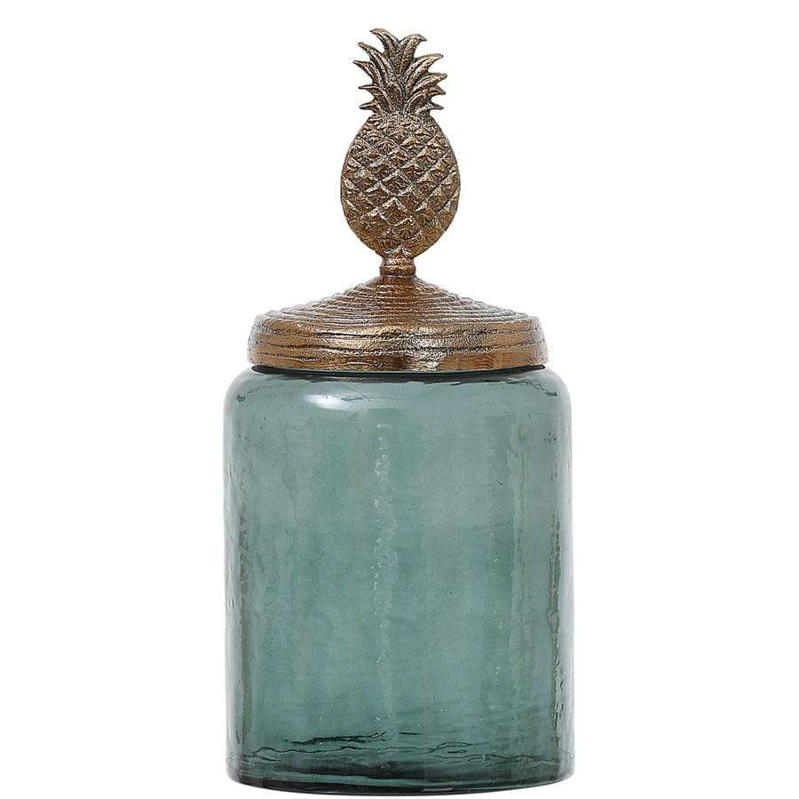 Mindy Browne Pineapple Jars Small