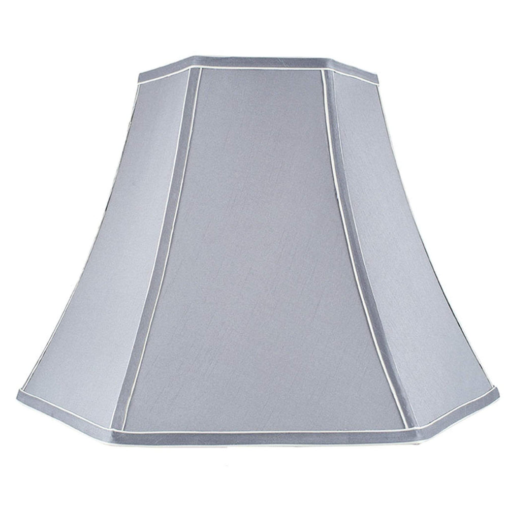 Pacific Grey Shade Steel 30cm